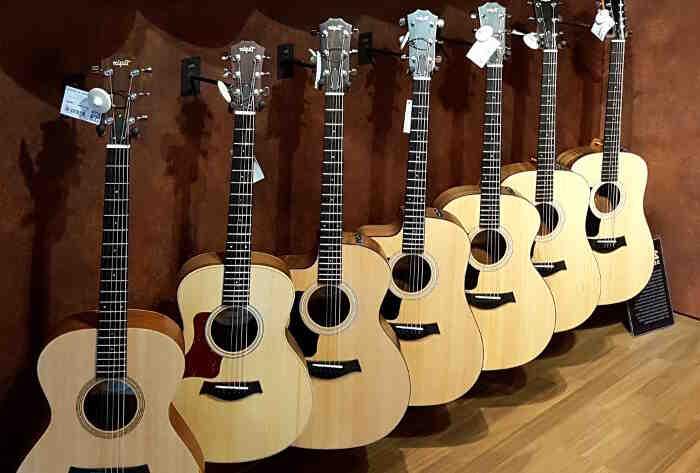 Quelles sont les meilleures marques de guitare électrique ?