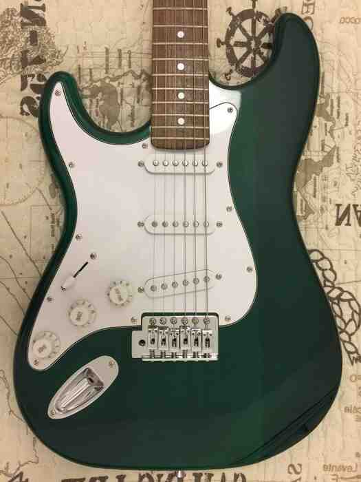 Comment dater une Fender Stratocaster ?