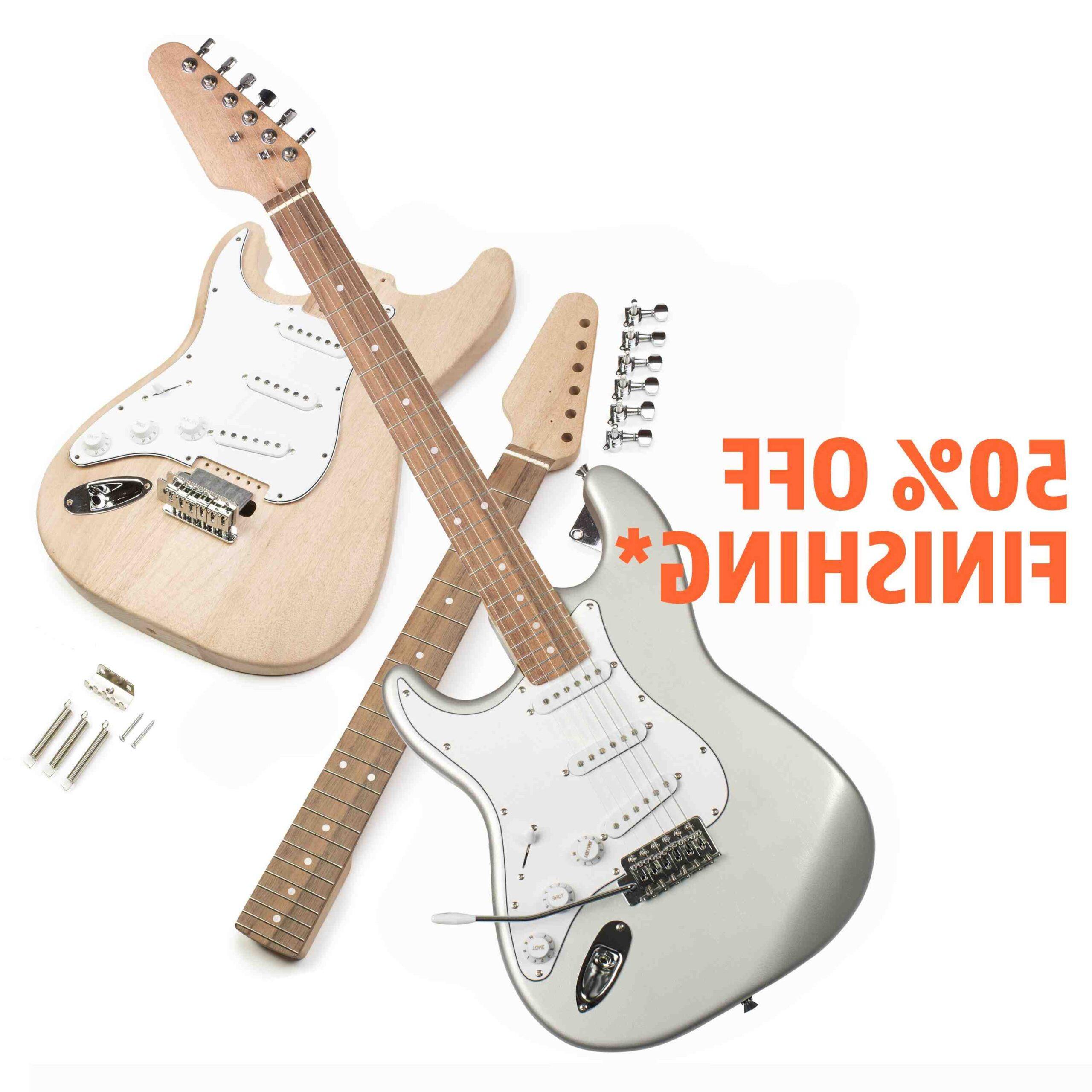 Quel est mon niveau de guitare ?