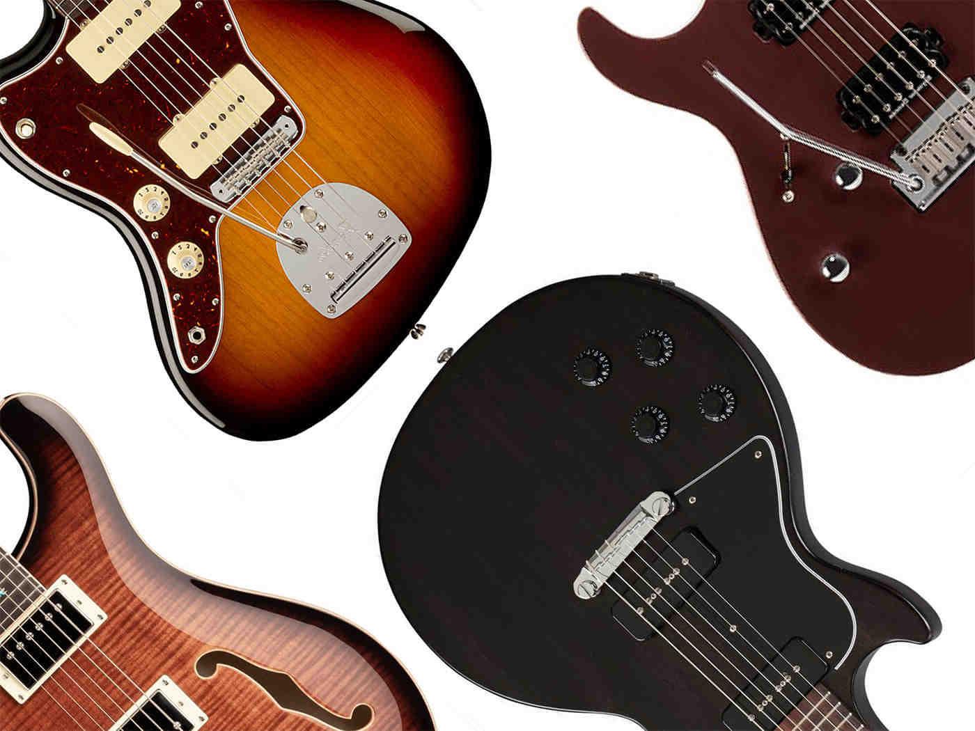 Quelle est la guitare la plus facile à jouer ?