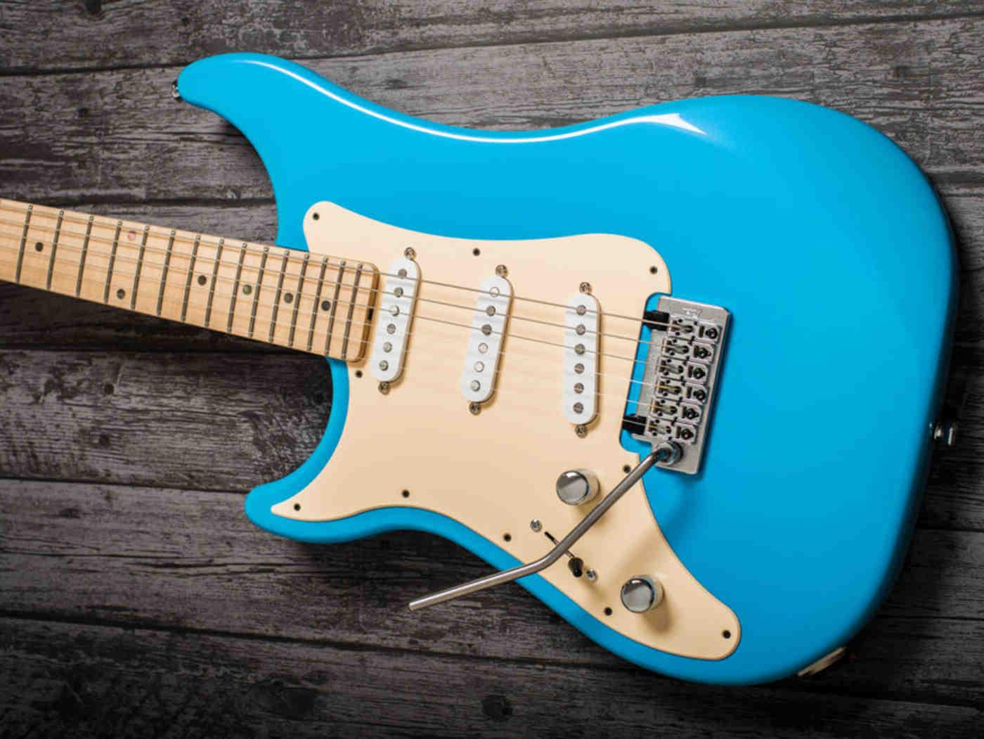 Quelle est la meilleure guitare pour jouer du blues ?