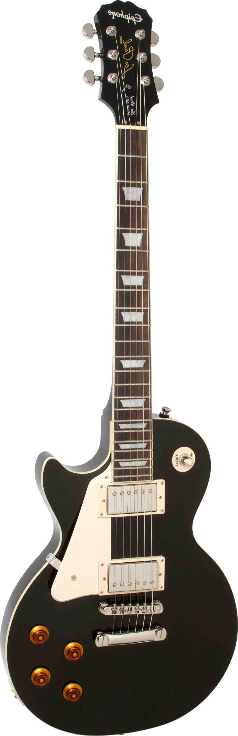 Quelle guitare électrique pour niveau intermédiaire ?