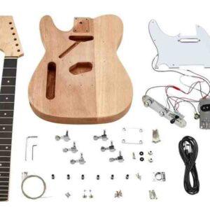 Quelle guitare électrique pour quel style ?