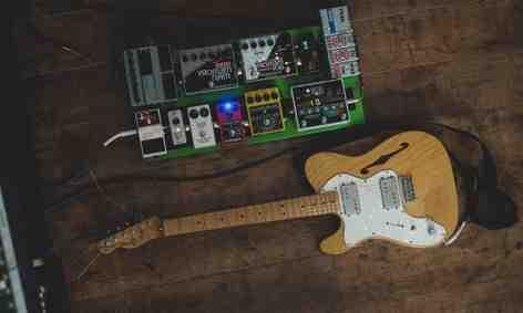 Quelle guitare pour jouer du ACDC ?