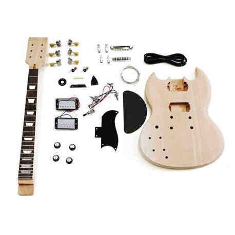 Quelle modèle de guitare pour le blues ?